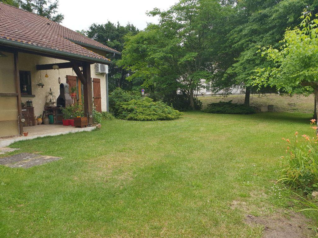 Maison à vendre 4 96m2 à Roquefort vignette-3