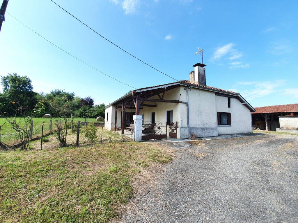 Maison à vendre 5 142m2 à Castelnau-d'Auzan vignette-1