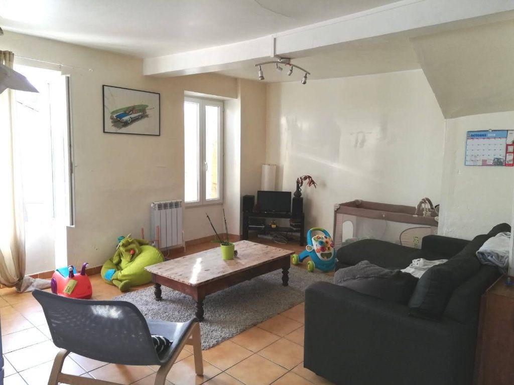 Maison à vendre 3 80m2 à Estang vignette-5