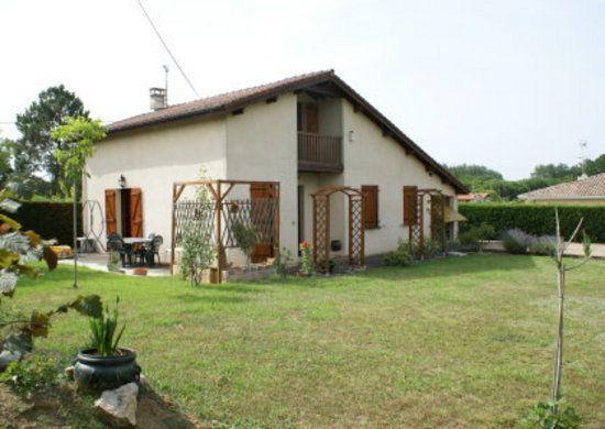 Maison à vendre 6 102m2 à Roquefort vignette-1