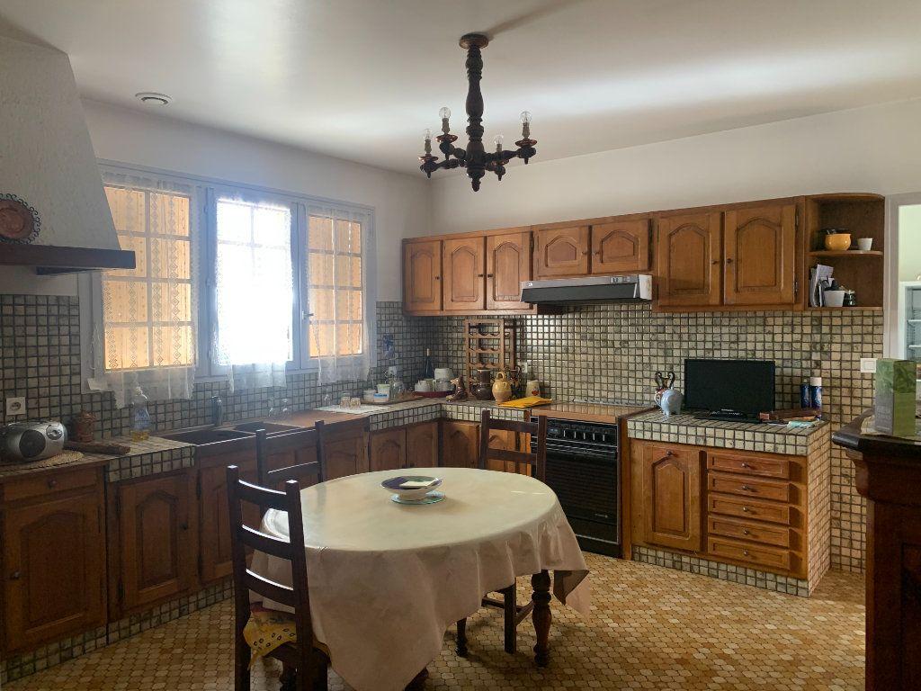 Maison à vendre 4 130m2 à Luxey vignette-3