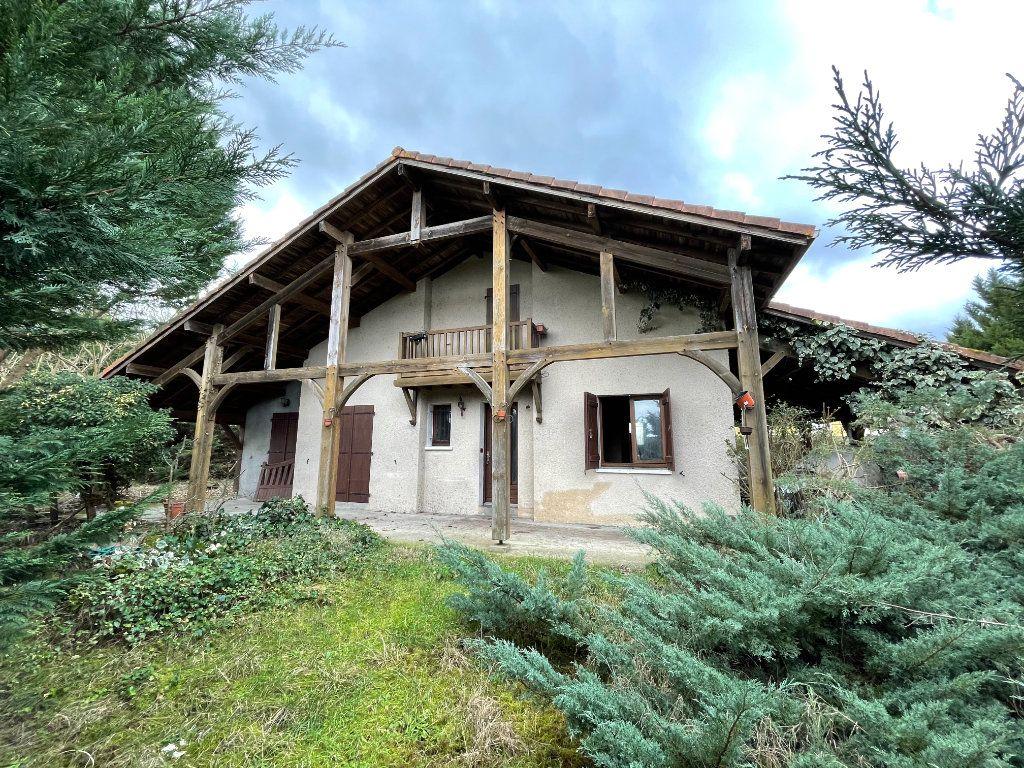 Maison à vendre 5 132m2 à Sarbazan vignette-1