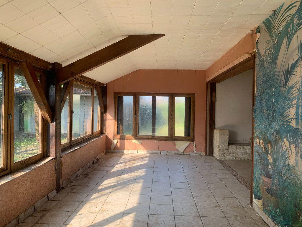 Maison à vendre 5 132m2 à Sarbazan vignette-4