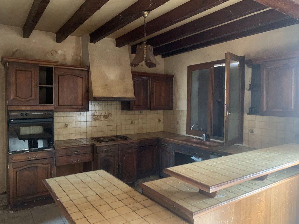 Maison à vendre 5 132m2 à Sarbazan vignette-5