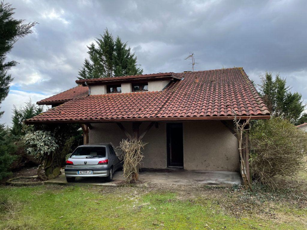 Maison à vendre 5 132m2 à Sarbazan vignette-9