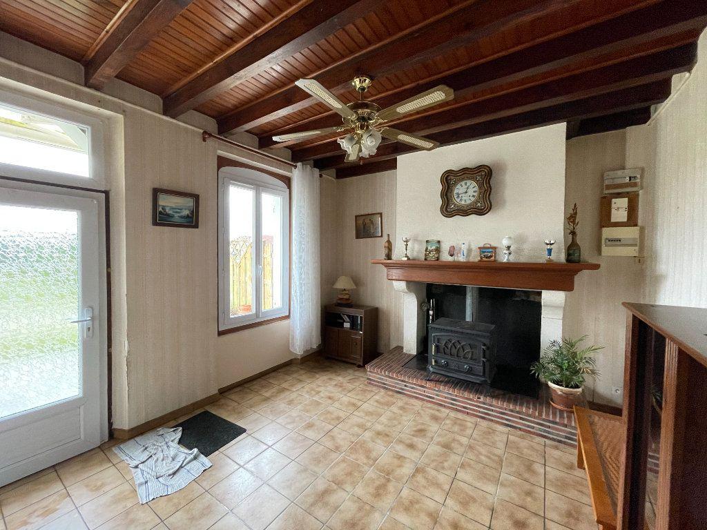 Maison à vendre 5 91m2 à Sarbazan vignette-2