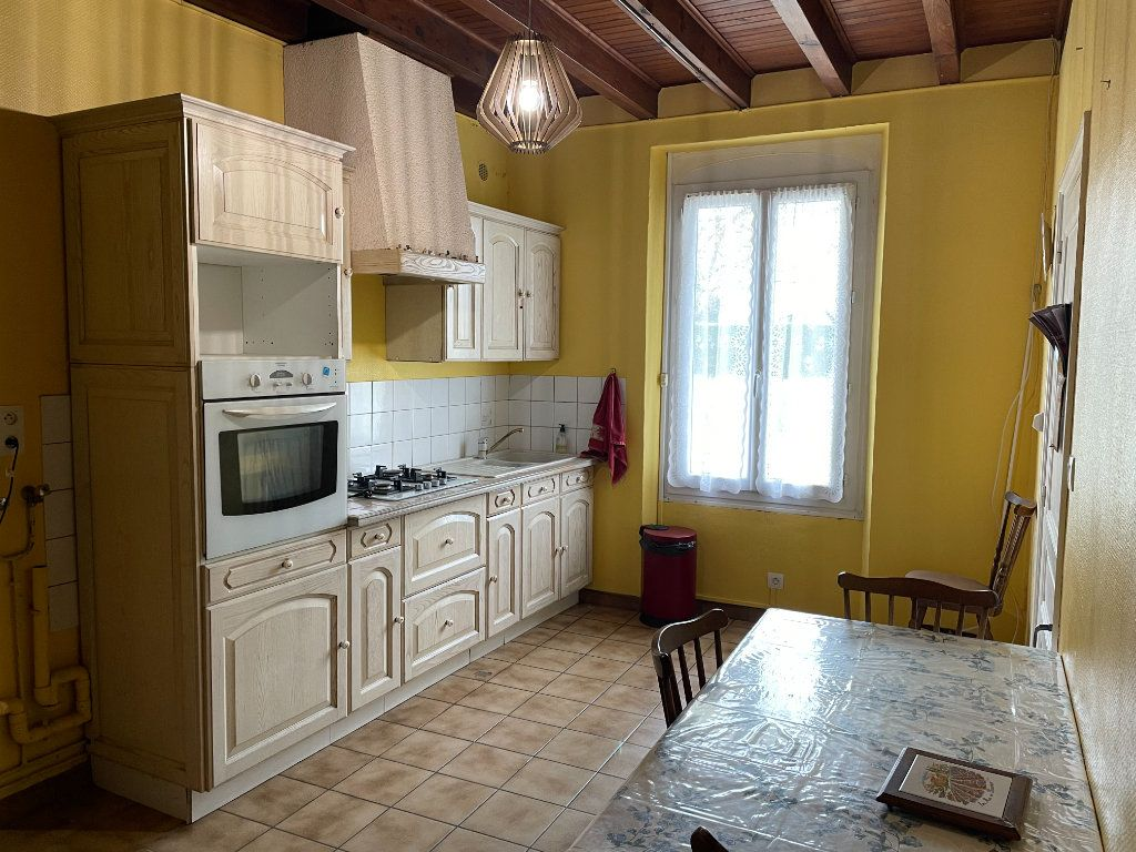 Maison à vendre 5 91m2 à Sarbazan vignette-3
