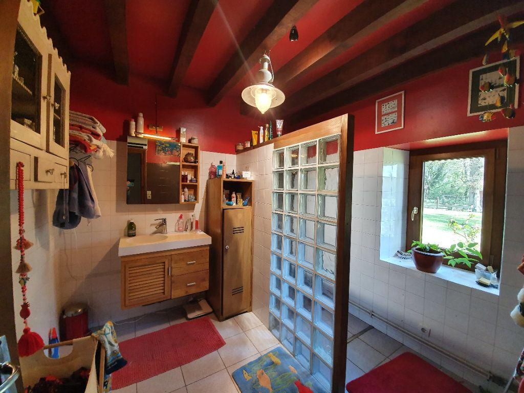 Maison à vendre 5 185m2 à Roquefort vignette-7
