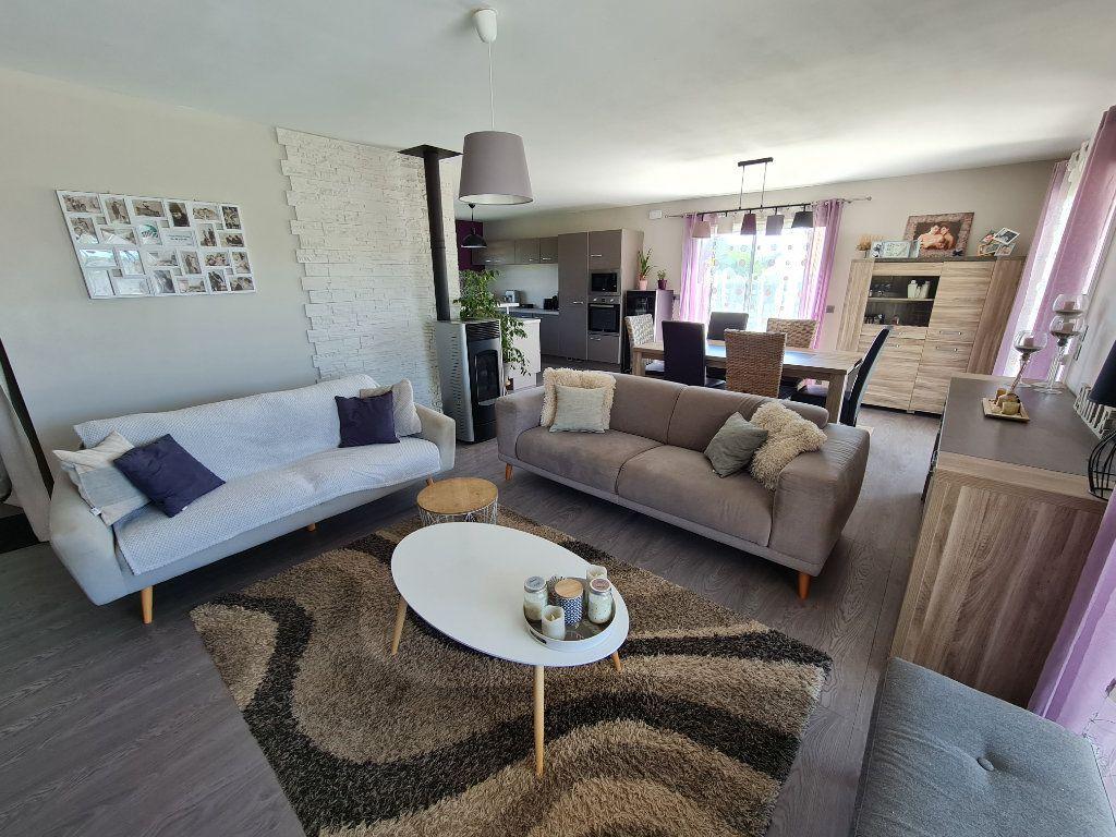 Maison à vendre 6 116.31m2 à Gaillères vignette-2
