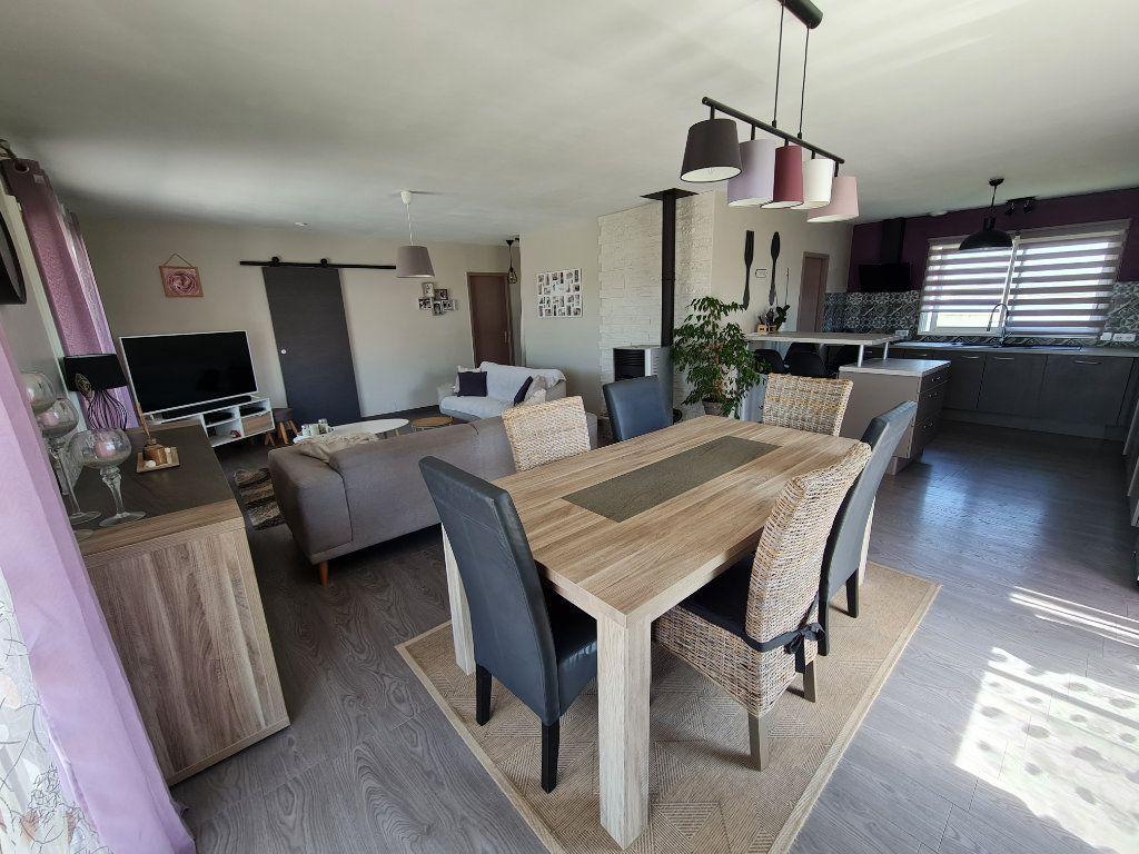 Maison à vendre 6 116.31m2 à Gaillères vignette-3