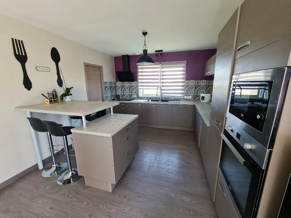 Maison à vendre 6 116.31m2 à Gaillères vignette-5