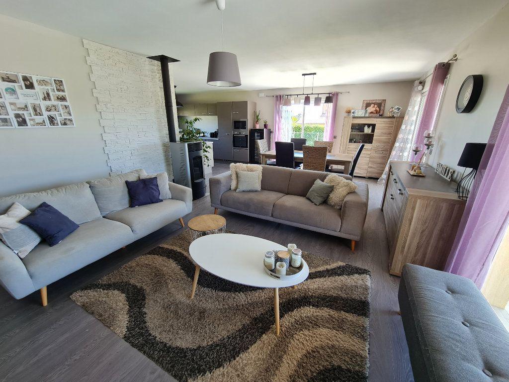 Maison à vendre 6 116.31m2 à Gaillères vignette-7