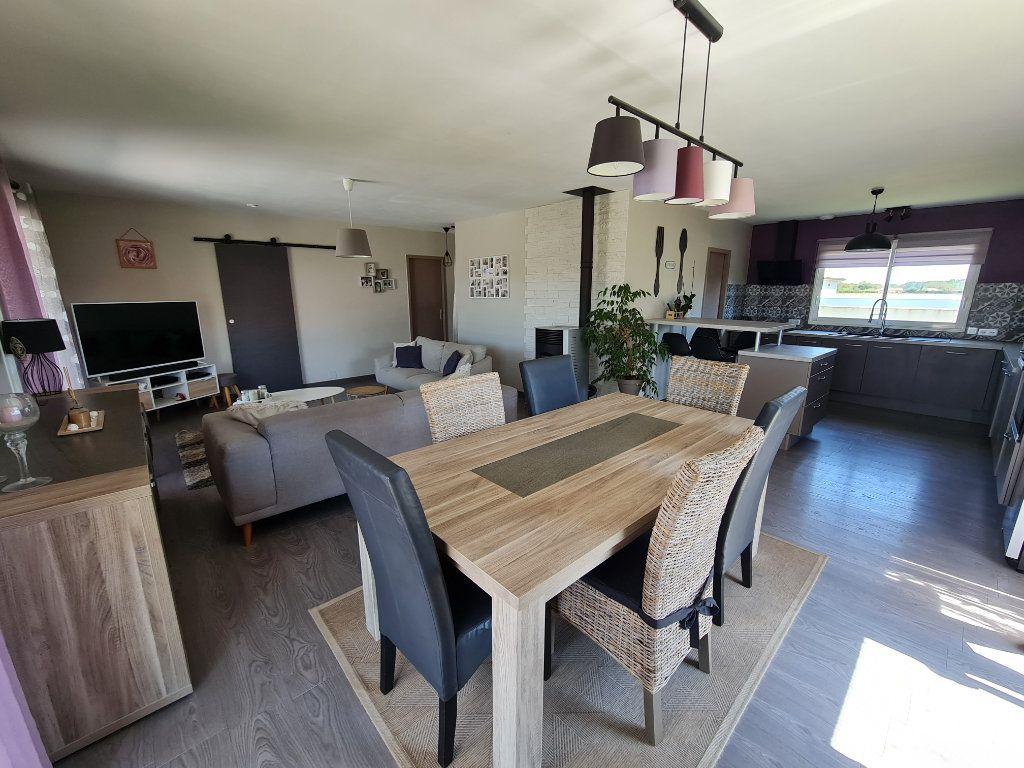 Maison à vendre 6 116.31m2 à Gaillères vignette-8
