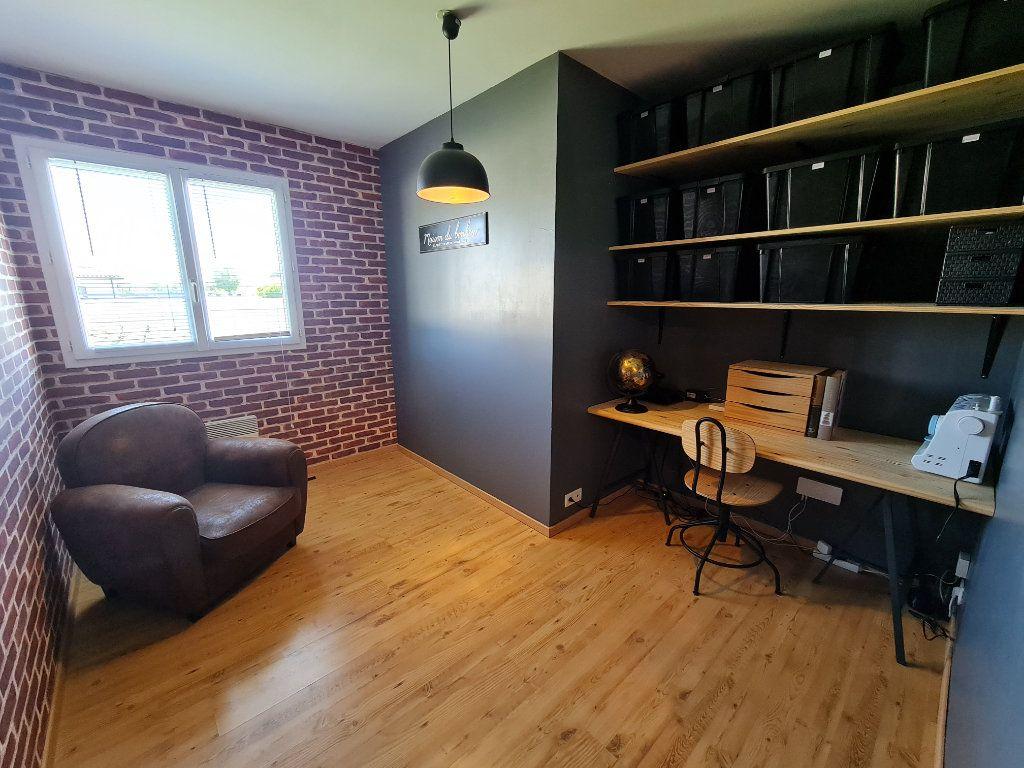 Maison à vendre 6 116.31m2 à Gaillères vignette-12