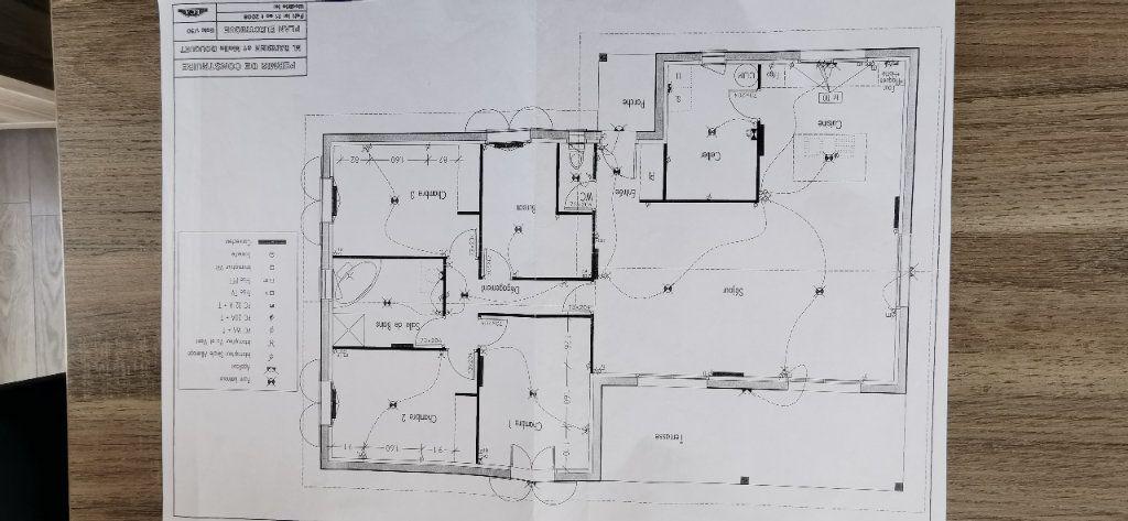 Maison à vendre 6 116.31m2 à Gaillères vignette-16
