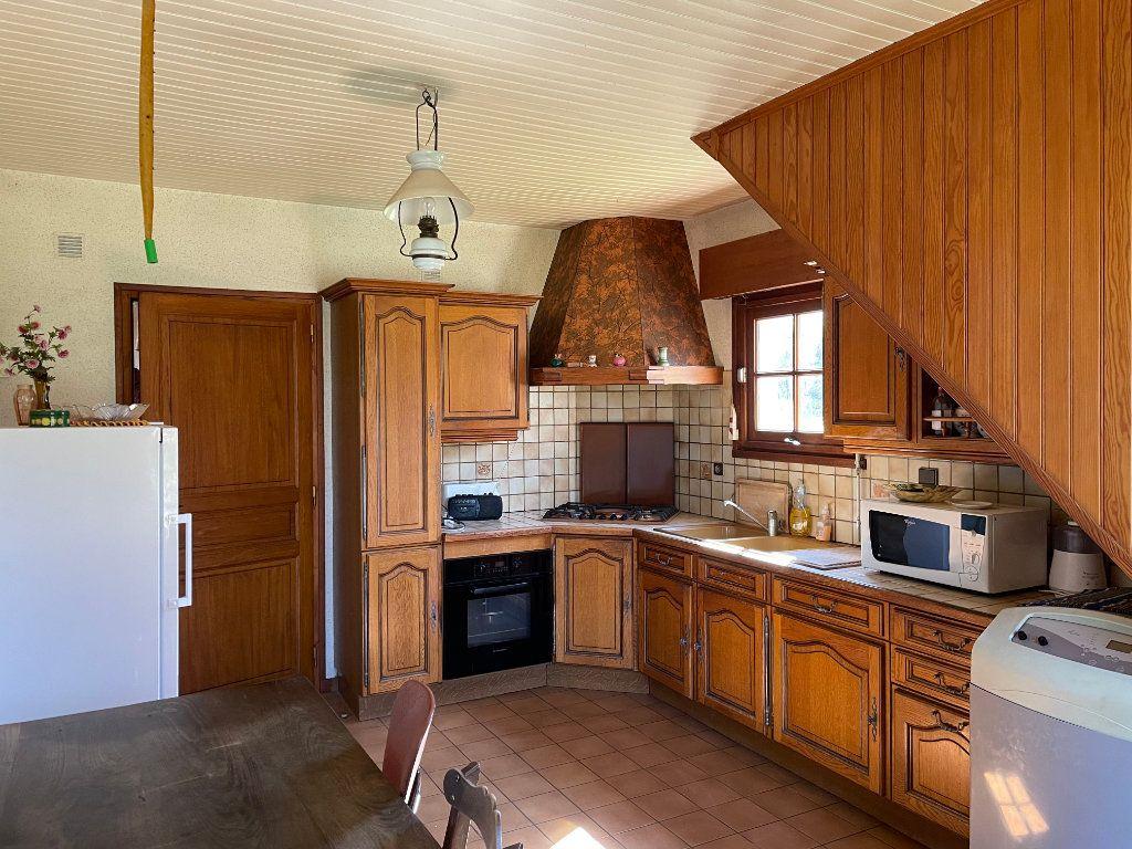 Maison à vendre 10 260m2 à Retjons vignette-4