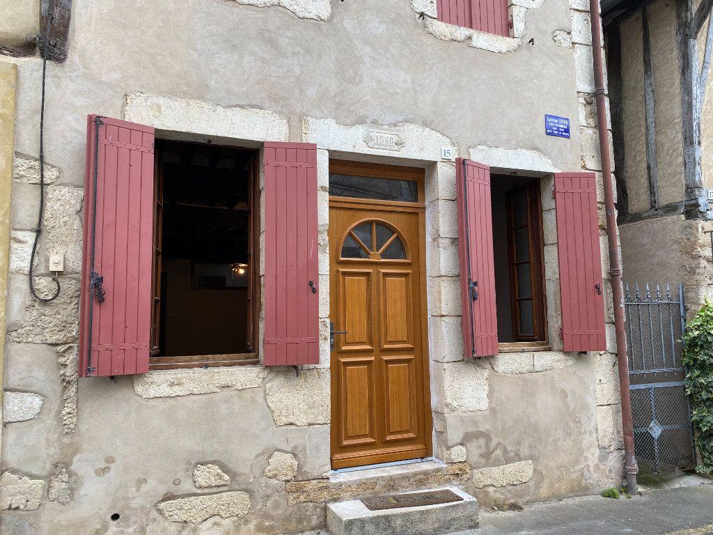 Maison à louer 4 130m2 à Labastide-d'Armagnac vignette-1