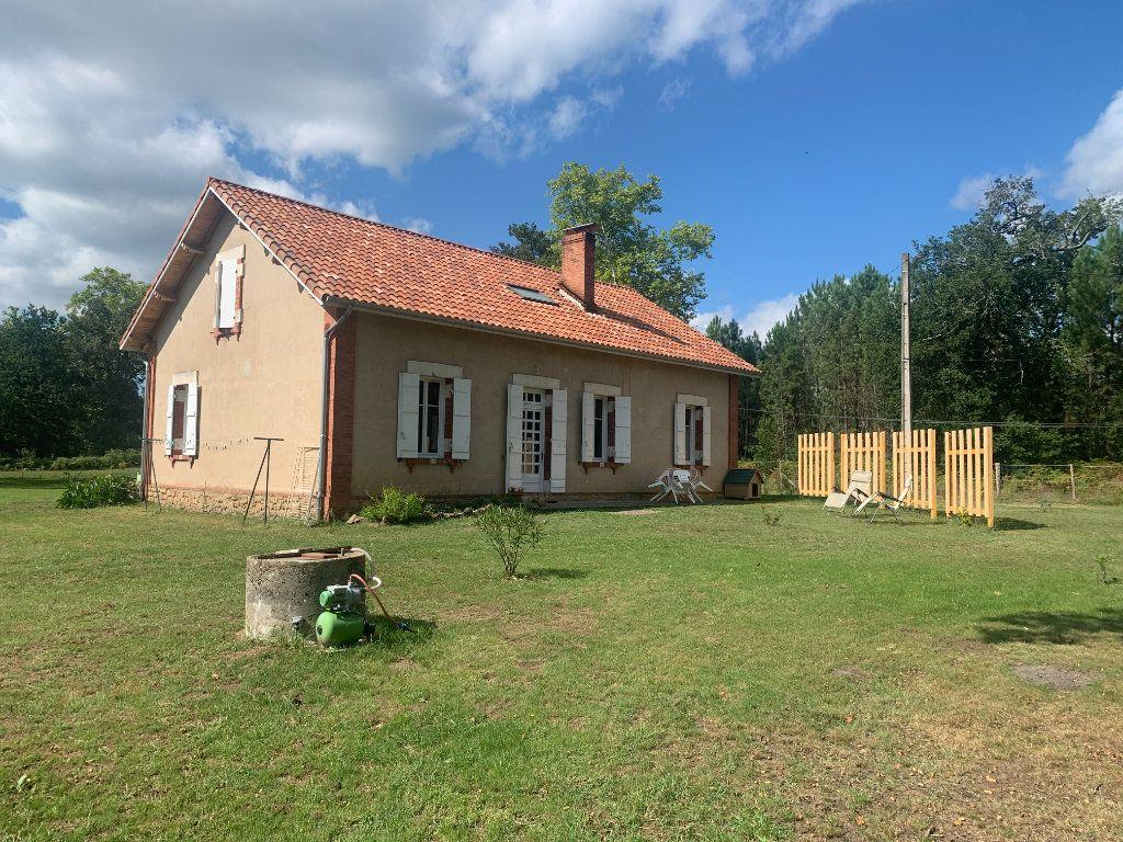 Maison à vendre 5 190m2 à Labrit vignette-1