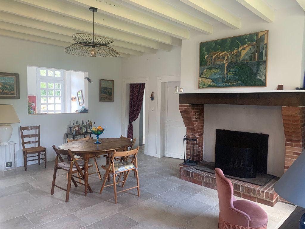 Maison à vendre 5 190m2 à Labrit vignette-2