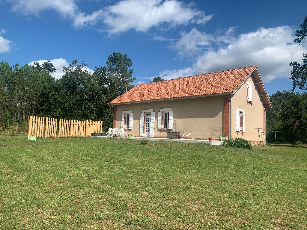Maison à vendre 5 190m2 à Labrit vignette-11