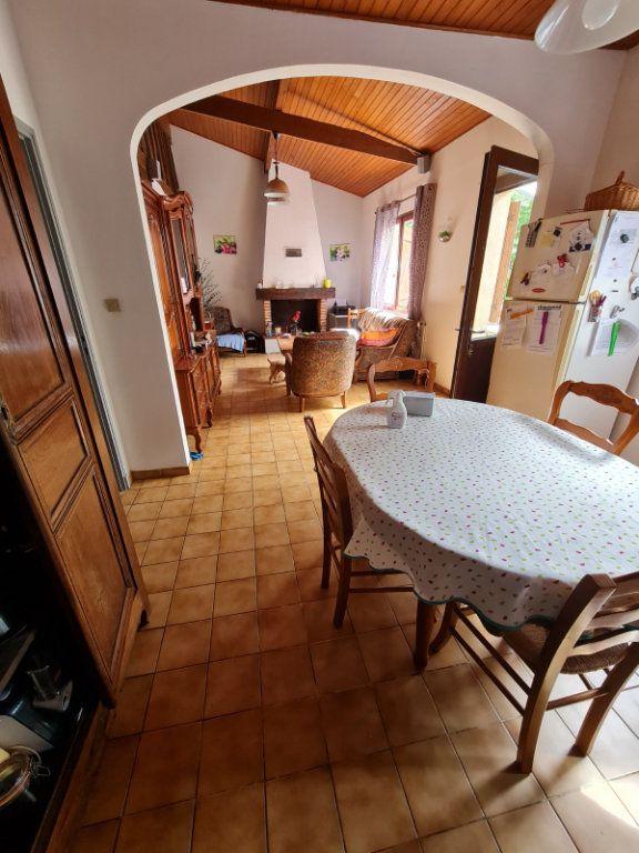 Maison à louer 4 80m2 à Mont-de-Marsan vignette-4