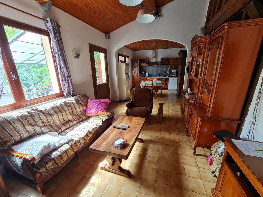 Maison à louer 4 80m2 à Mont-de-Marsan vignette-5