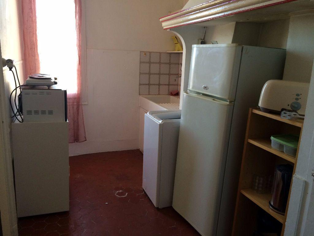 Appartement à louer 2 39.68m2 à Ollioules vignette-5