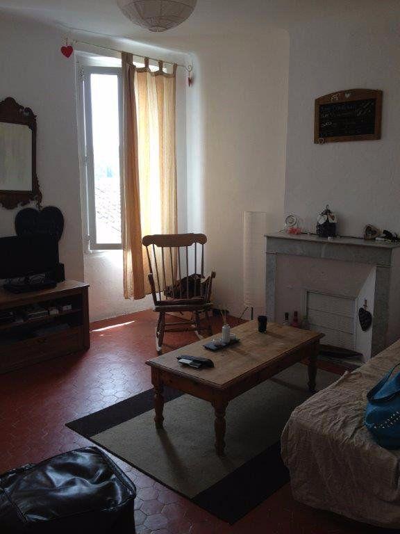 Appartement à louer 2 39m2 à Ollioules vignette-2