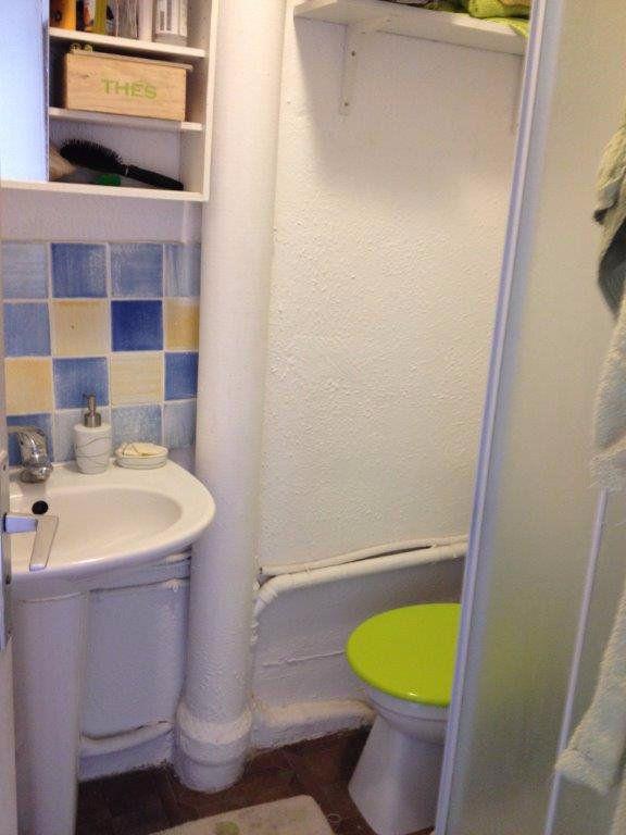 Appartement à louer 2 39m2 à Ollioules vignette-3