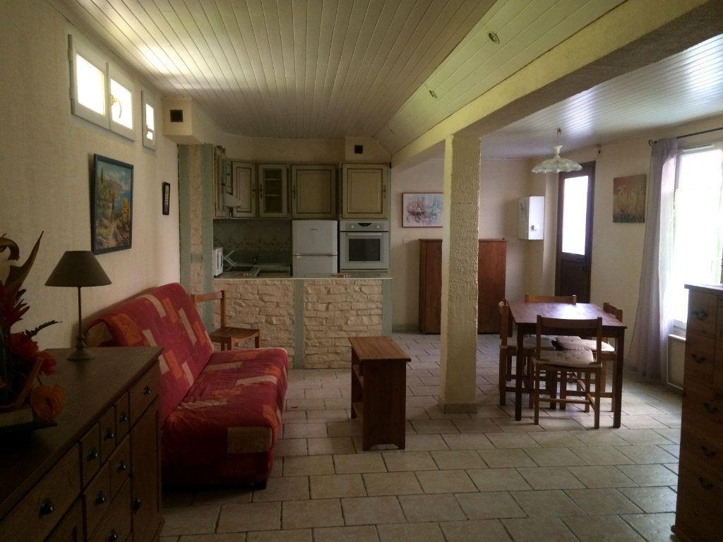 Appartement à louer 2 45m2 à Sanary-sur-Mer vignette-6