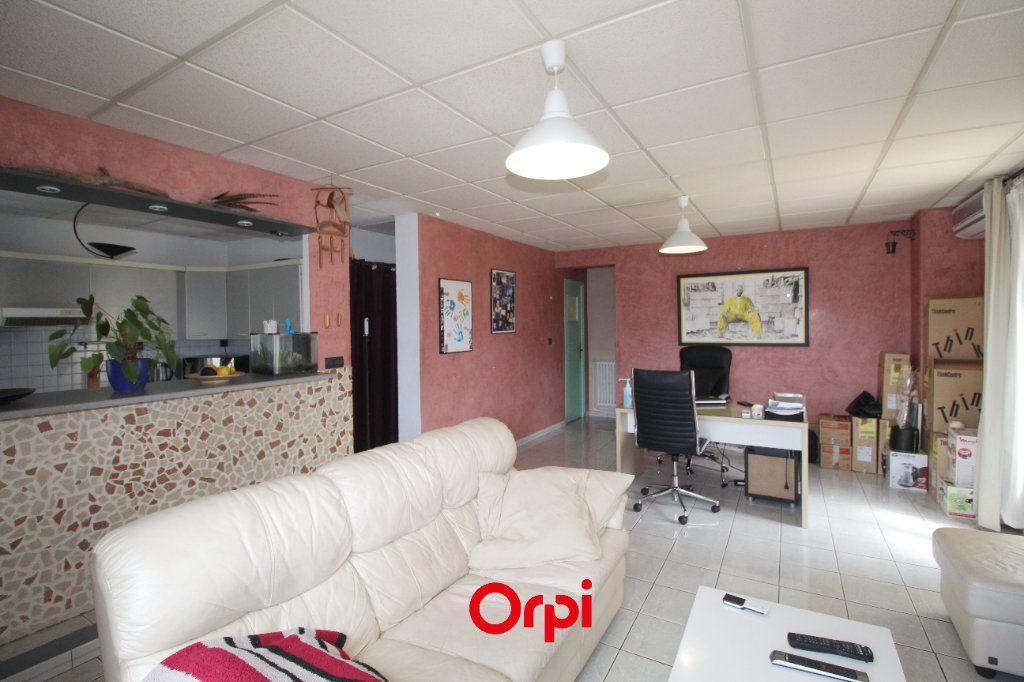 Maison à vendre 7 191.83m2 à La Seyne-sur-Mer vignette-4