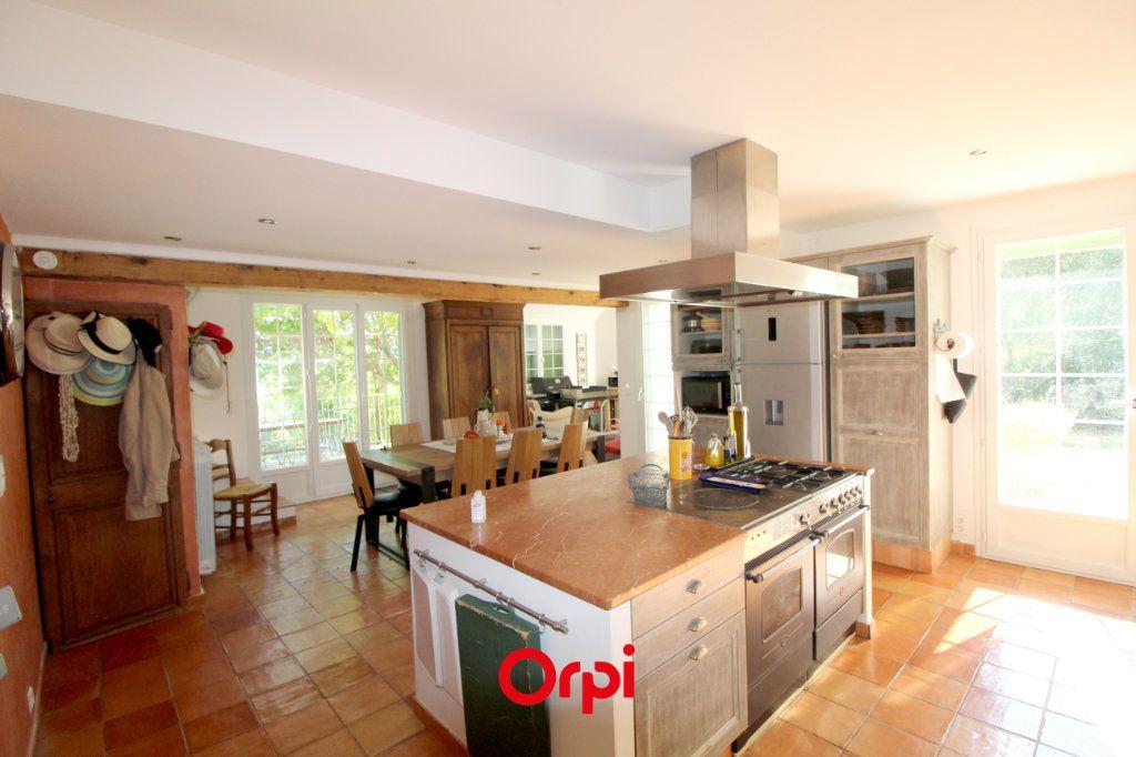 Maison à vendre 6 112m2 à Le Beausset vignette-4