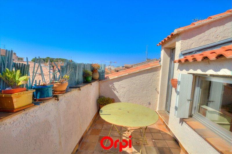 Appartement à vendre 2 40.1m2 à Sanary-sur-Mer vignette-1