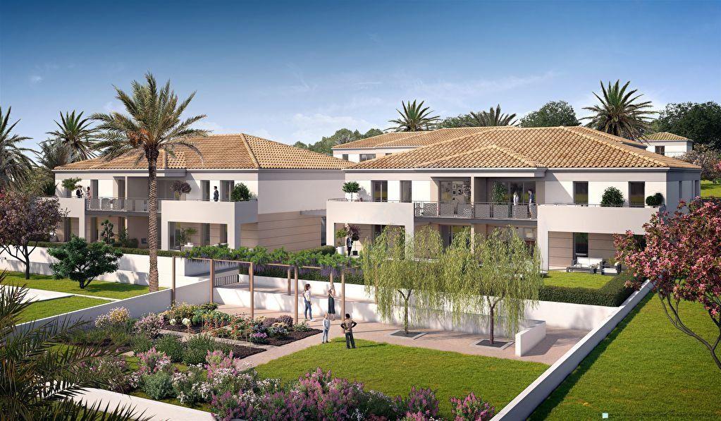 Appartement à vendre 2 41m2 à Sanary-sur-Mer vignette-3