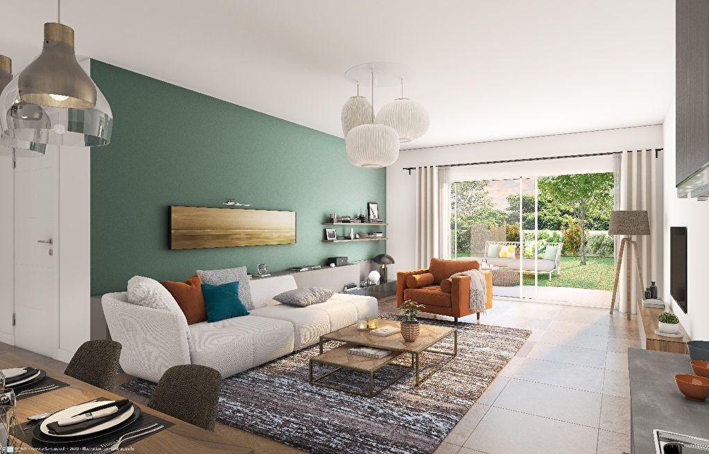 Appartement à vendre 3 64m2 à Sanary-sur-Mer vignette-2