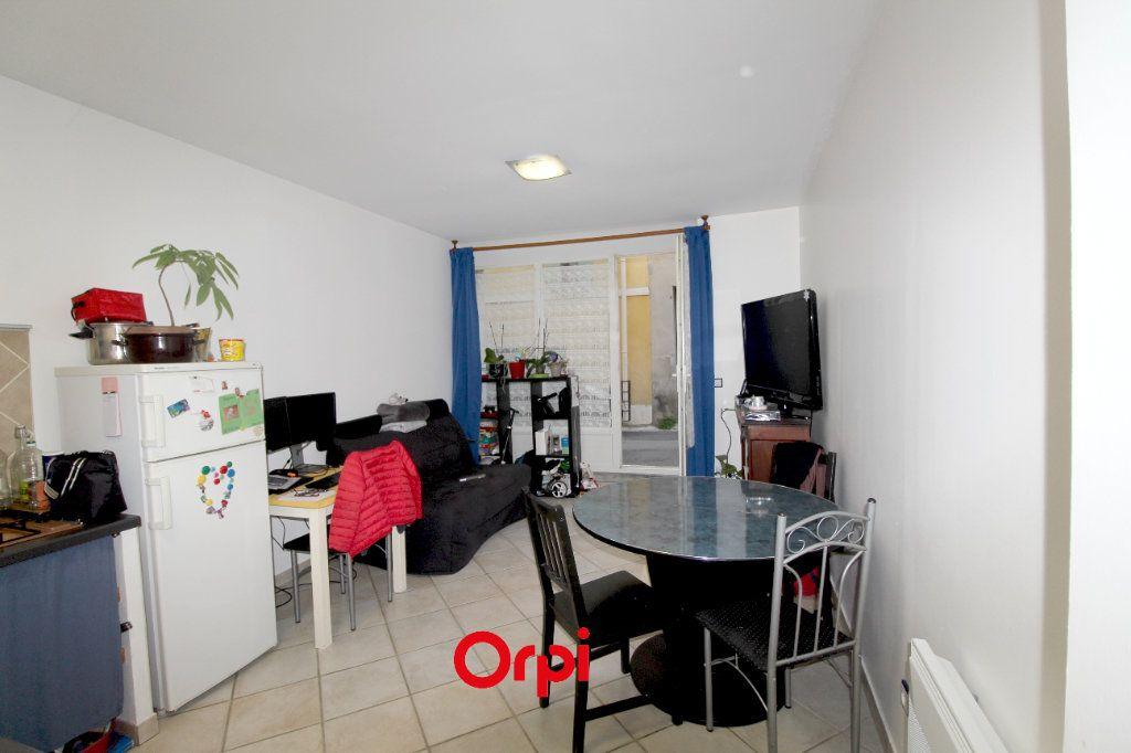 Appartement à vendre 2 36m2 à Le Beausset vignette-1