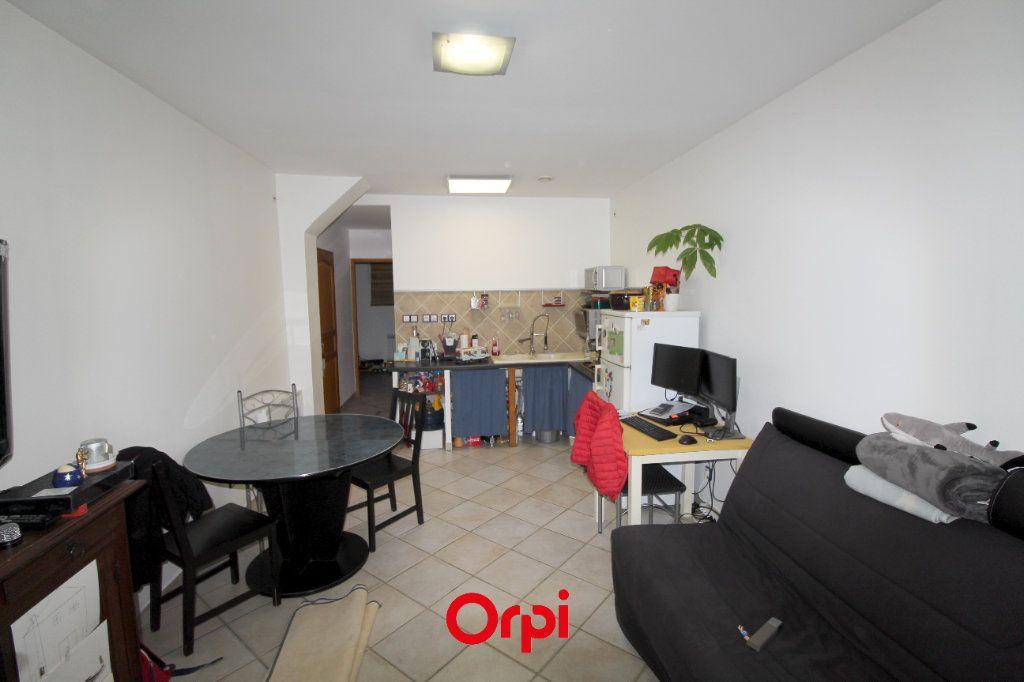 Appartement à vendre 2 36m2 à Le Beausset vignette-2
