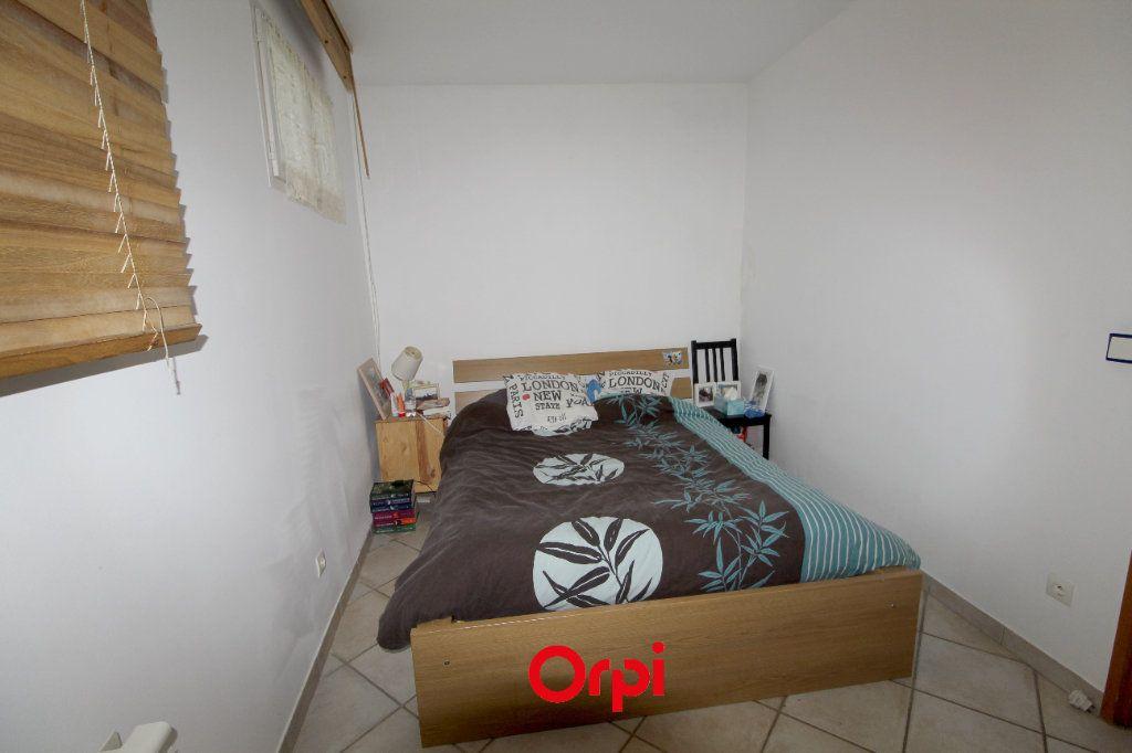 Appartement à vendre 2 36m2 à Le Beausset vignette-3