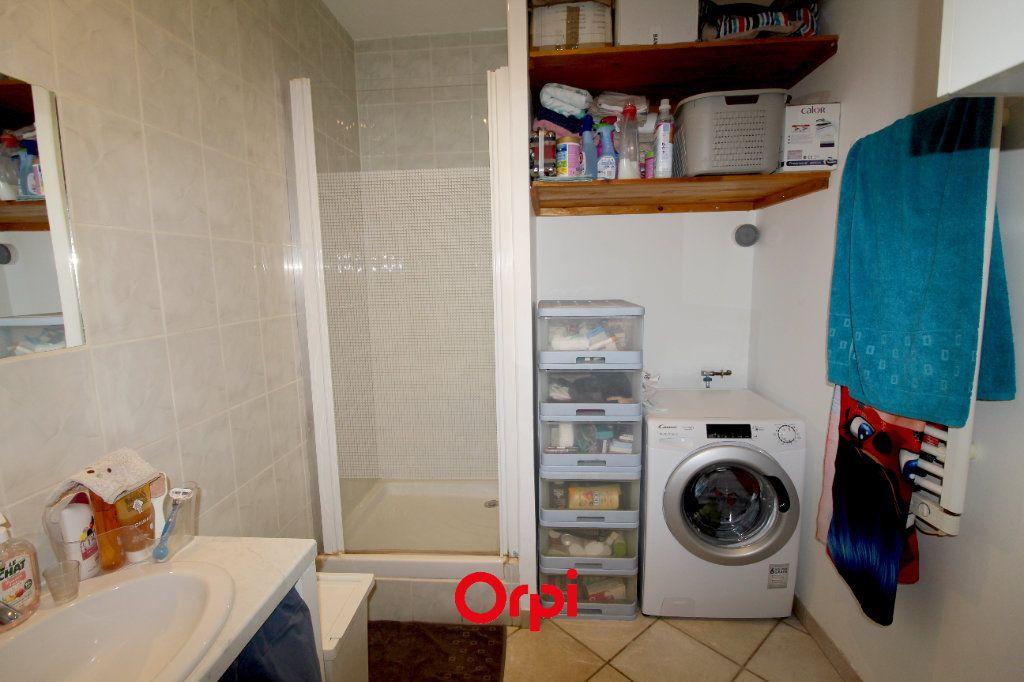 Appartement à vendre 2 36m2 à Le Beausset vignette-4