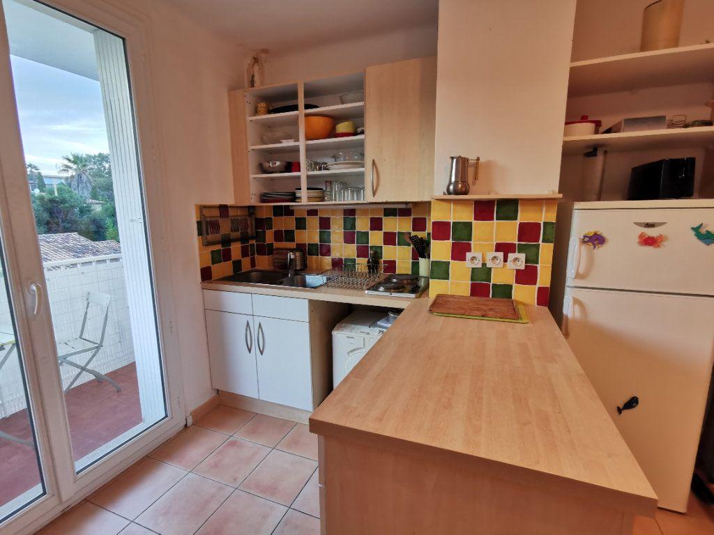 Appartement à vendre 2 27m2 à La Seyne-sur-Mer vignette-2