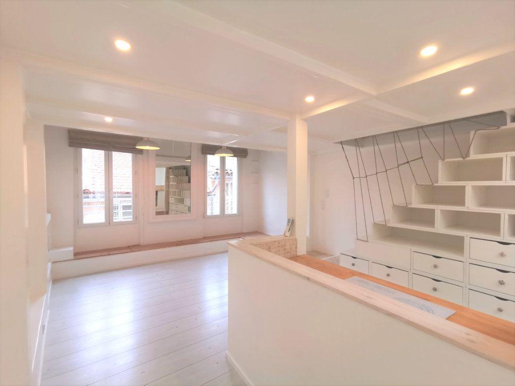Appartement à vendre 2 50m2 à Ollioules vignette-2