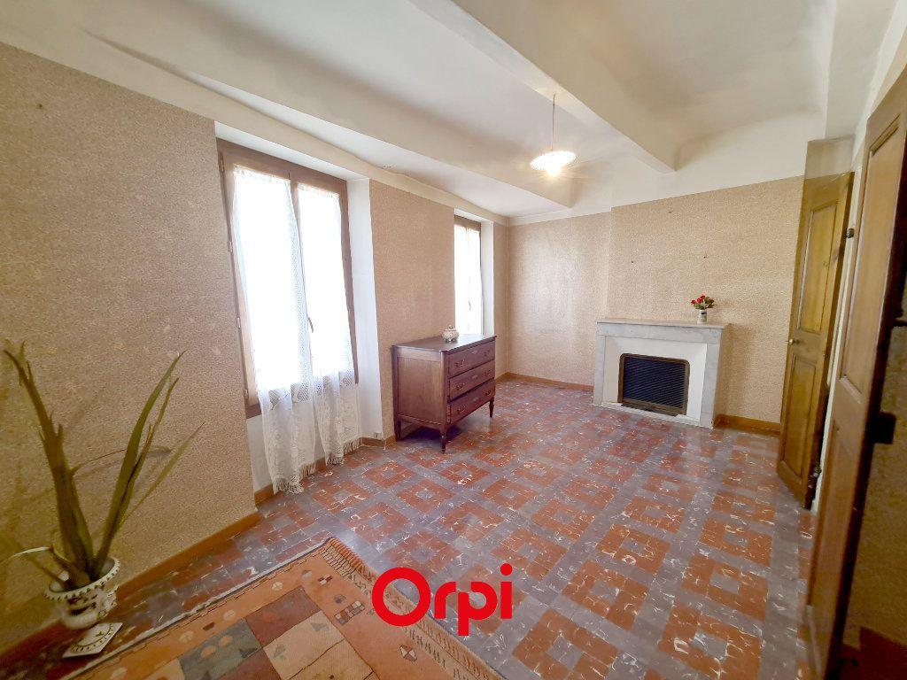 Maison à vendre 4 130m2 à Le Beausset vignette-7