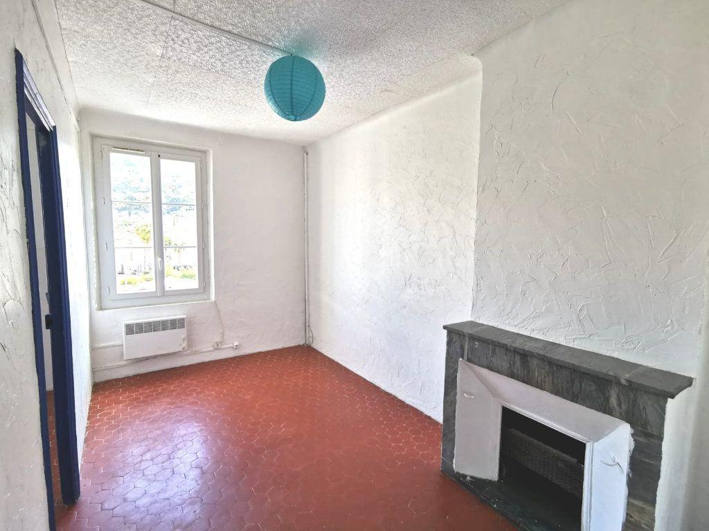 Appartement à vendre 2 37m2 à Ollioules vignette-2