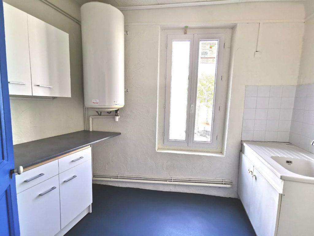 Appartement à vendre 2 37m2 à Ollioules vignette-3