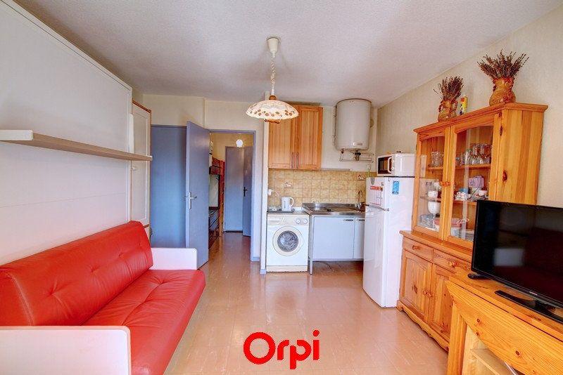 Appartement à vendre 1 22.2m2 à Sanary-sur-Mer vignette-2