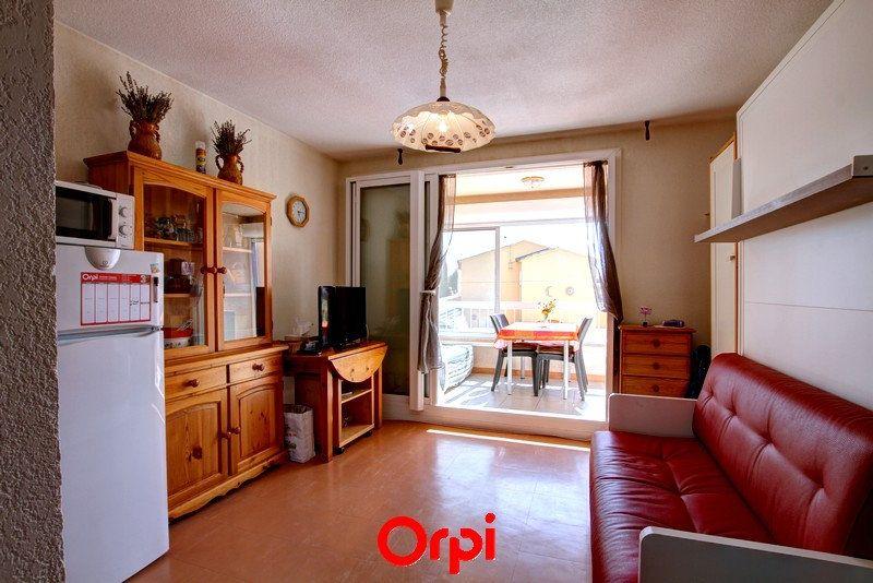 Appartement à vendre 1 22.2m2 à Sanary-sur-Mer vignette-5