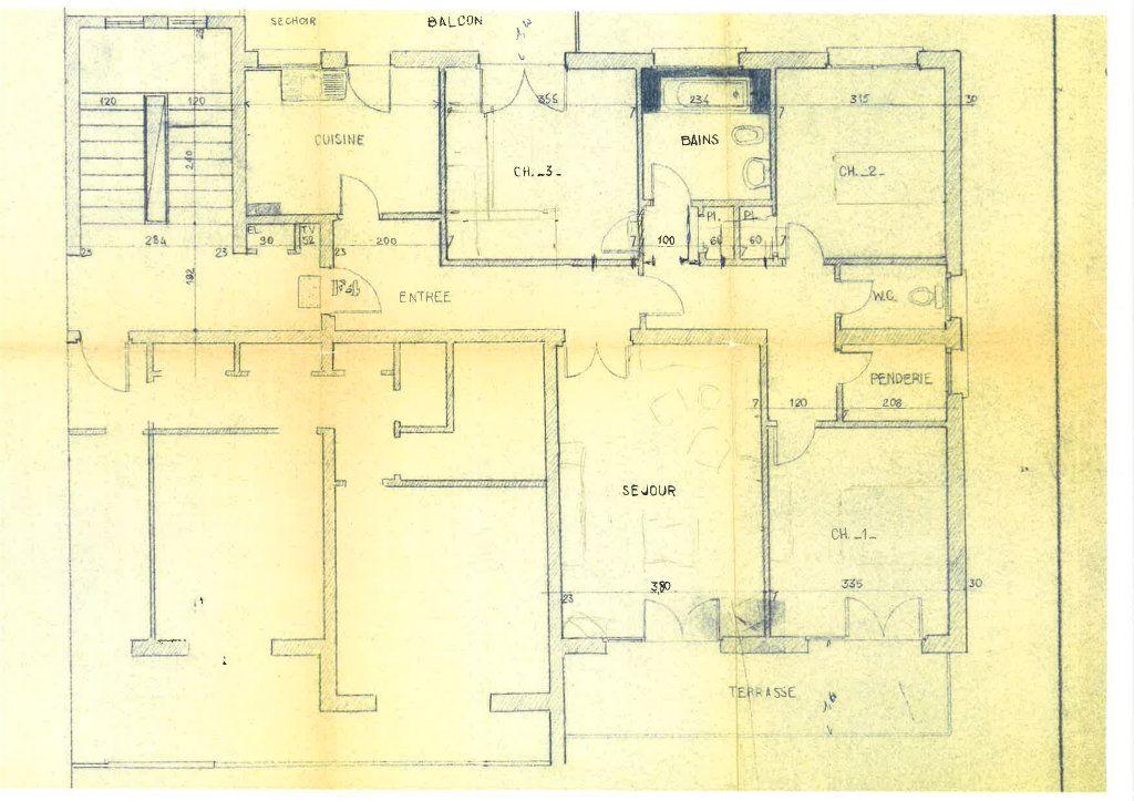 Appartement à louer 4 95.06m2 à Toulon vignette-4
