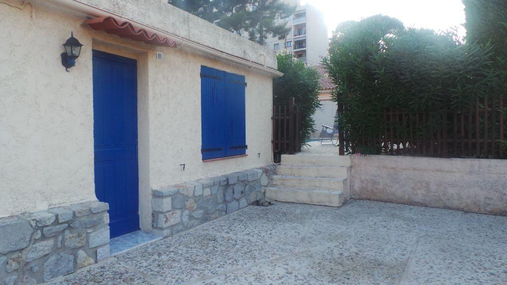 Appartement à louer 1 19m2 à Toulon vignette-1