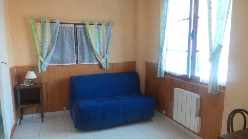 Appartement à louer 1 19m2 à Toulon vignette-2