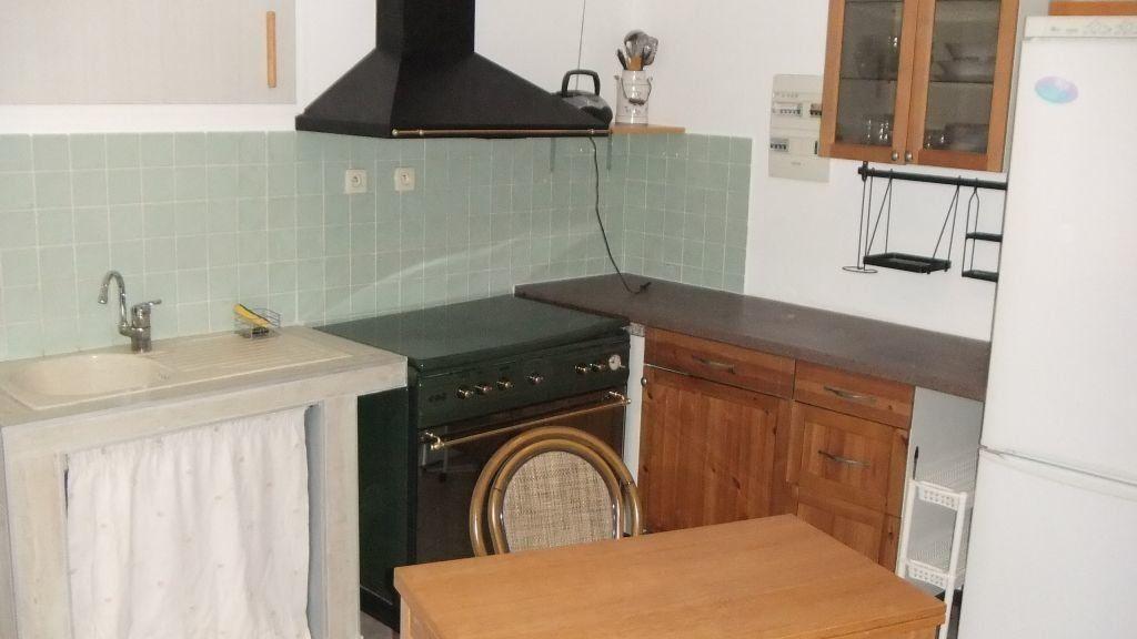 Appartement à louer 2 48.65m2 à Le Castellet vignette-1